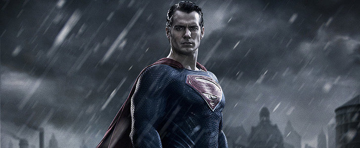 All the Pictures From Batman v Superman: Dawn of Justice So Far