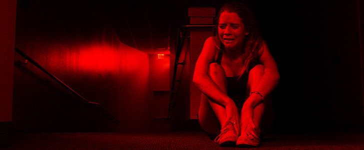 This Teaser For The Gallows Will Scare the Crap Out of You