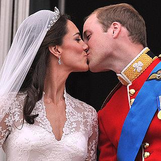 Kate Middleton Accouche D'une Fille