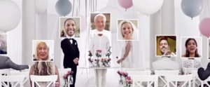 Ikea's New Wedding Service Is Bizarre