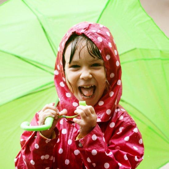 Kids' Raincoats on Any Budget