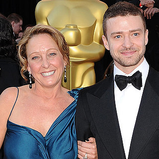 Justin Timberlake's Mom Reacts to Baby Silas News