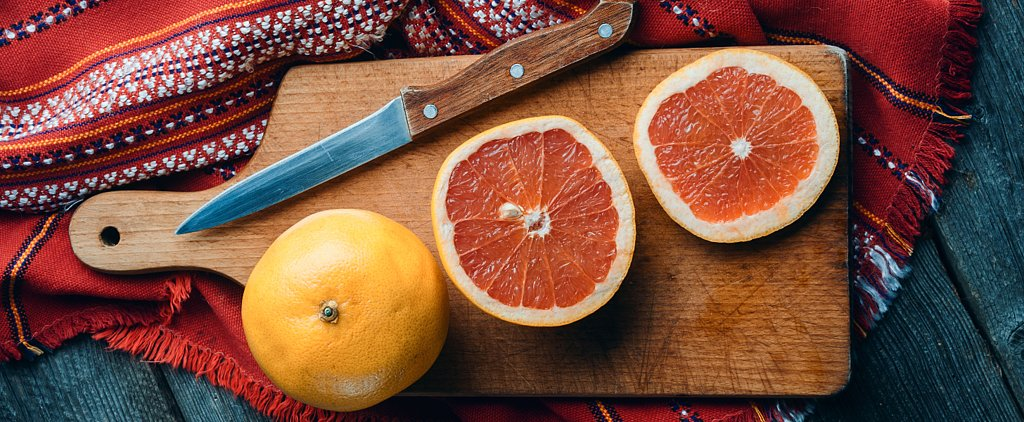 How Scientists Can Make Millions of Liters of Juice From a Grapefruit