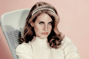 24 Times Lana Del Rey Perfectly Summed Up Being A Twentysomething