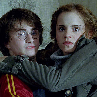 Harry Potter Sex Scene in End Credits