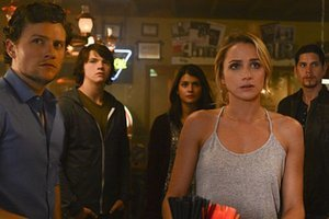 'The Messengers' Premiere Recap: Angels Among Us