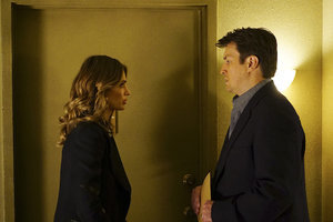 'Castle' Season 8: Nathan Fillion Signed On, But What about Stana Katic?