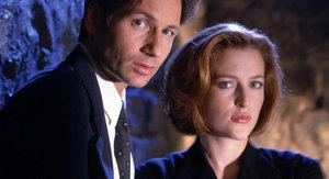5 Reasons Shows Like 'The X-Files' Only Work In The '90s
