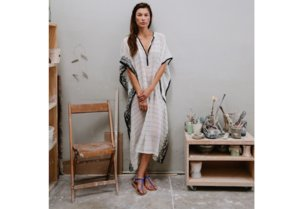 Style Counsel: The Return of the Caftan