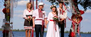 14 Stunning Wedding Dresses From Around the World