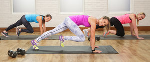 Burn 300 Calories in 30 Minutes!