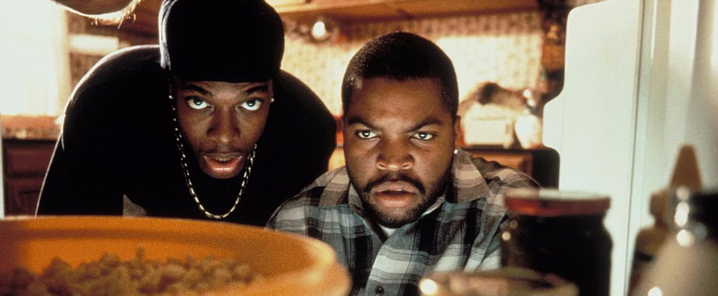 "Ice Cube Is Rightfully Proud of ""Bye, Felicia"""