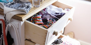 7 Easy DIY Projects To Declutter Your Home