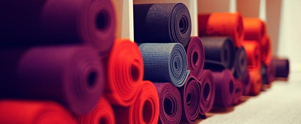 26 Fresh Ways to Reuse an Old Yoga Mat