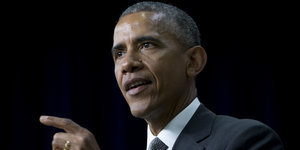 Obama Signals Support For Changing Course In Federal War On Medical Marijuana