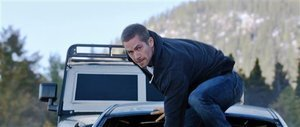 Furious 7 Joins Elite Billion-Dollar Club