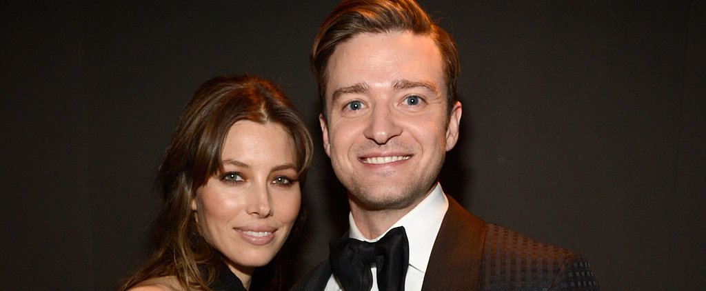Justin Timberlake Shared the First Picture of Baby Silas and He Is So Precious