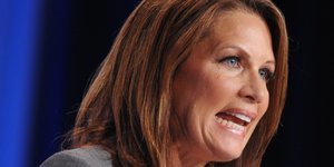 Michele Bachmann: The Rapture Is Coming And It's Obama's Fault