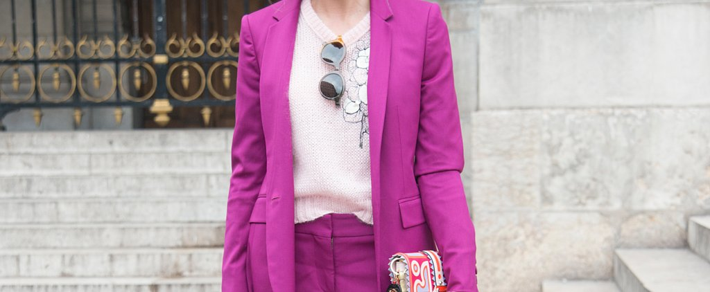 12 Ways to Wear Your Inner Girl Boss to Work