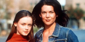 Things I Neglected To Do This Weekend To Instead Watch 'Gilmore Girls'