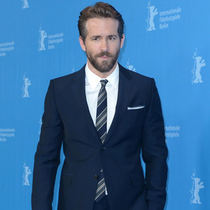Ryan Reynolds Jokes About Being Jealous of Blake's Costar