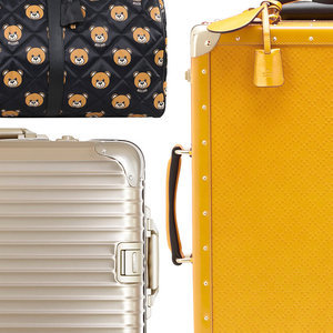 Luxe Luggage: 8 Ways To Travel In Style