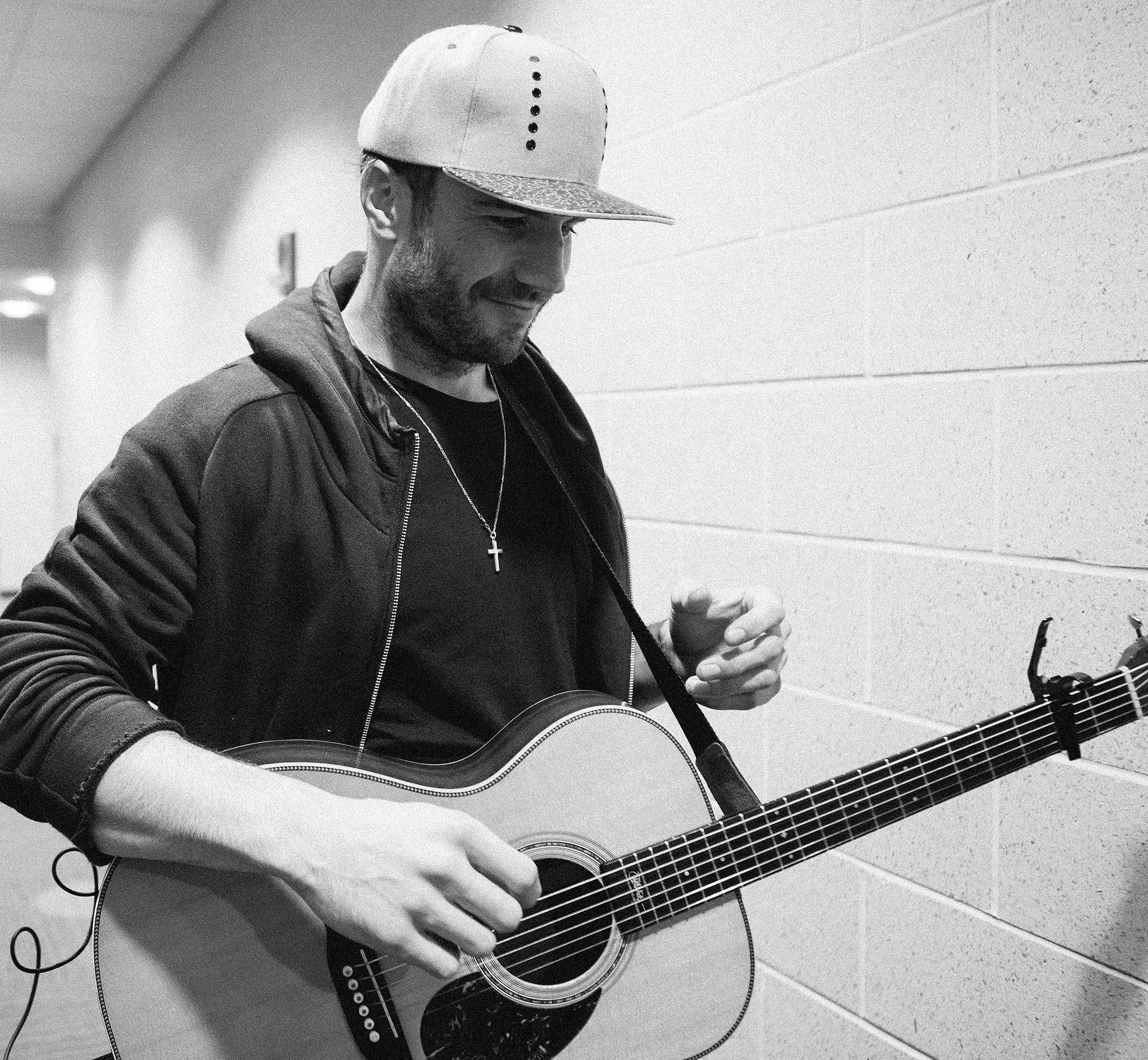 Sam Hunt: Celebrity Gossip, Entertainment News & Celebrity News
