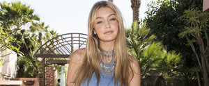 Gigi Hadid's Styling Trick Is So Good, We Just Wish We'd Thought of It First
