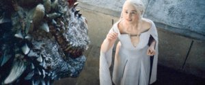Behold: The Best Fashion Moments From Game of Thrones