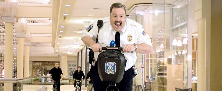 Paul Blart Flops at the Box Office, While Furious 7 Stays at the Top