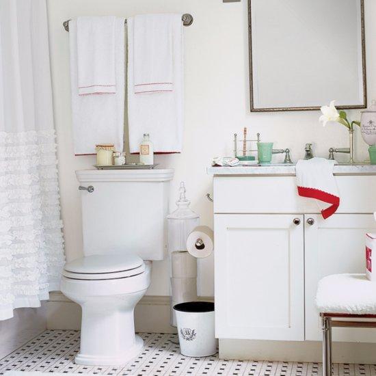 Ways to Make a Small Bathroom Look Bigger