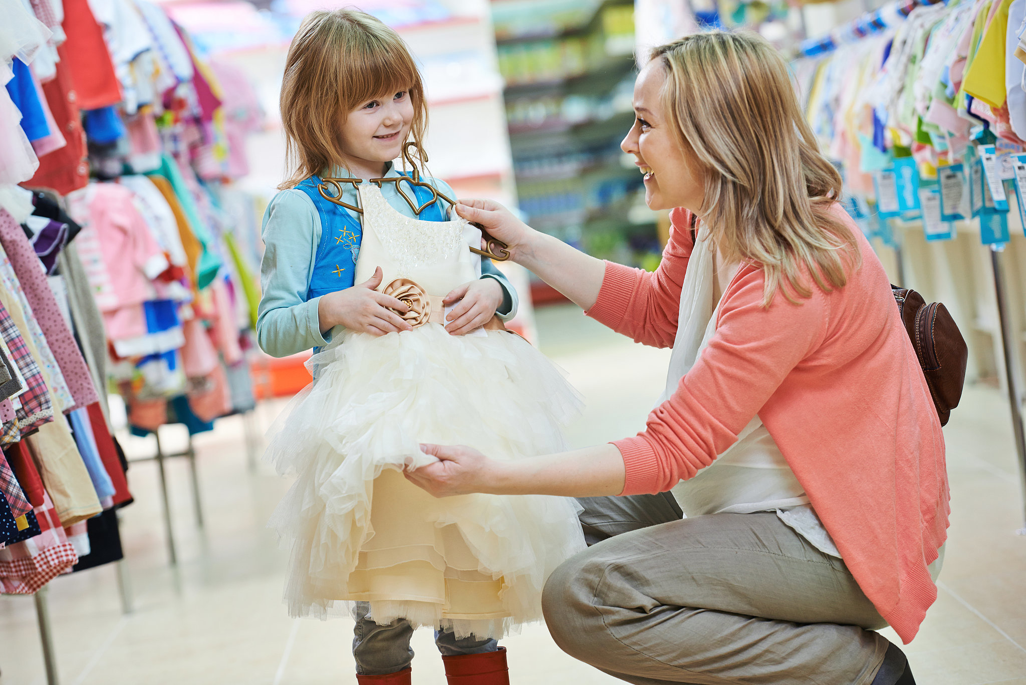 10 Things Only Moms Of Daughters Can Do