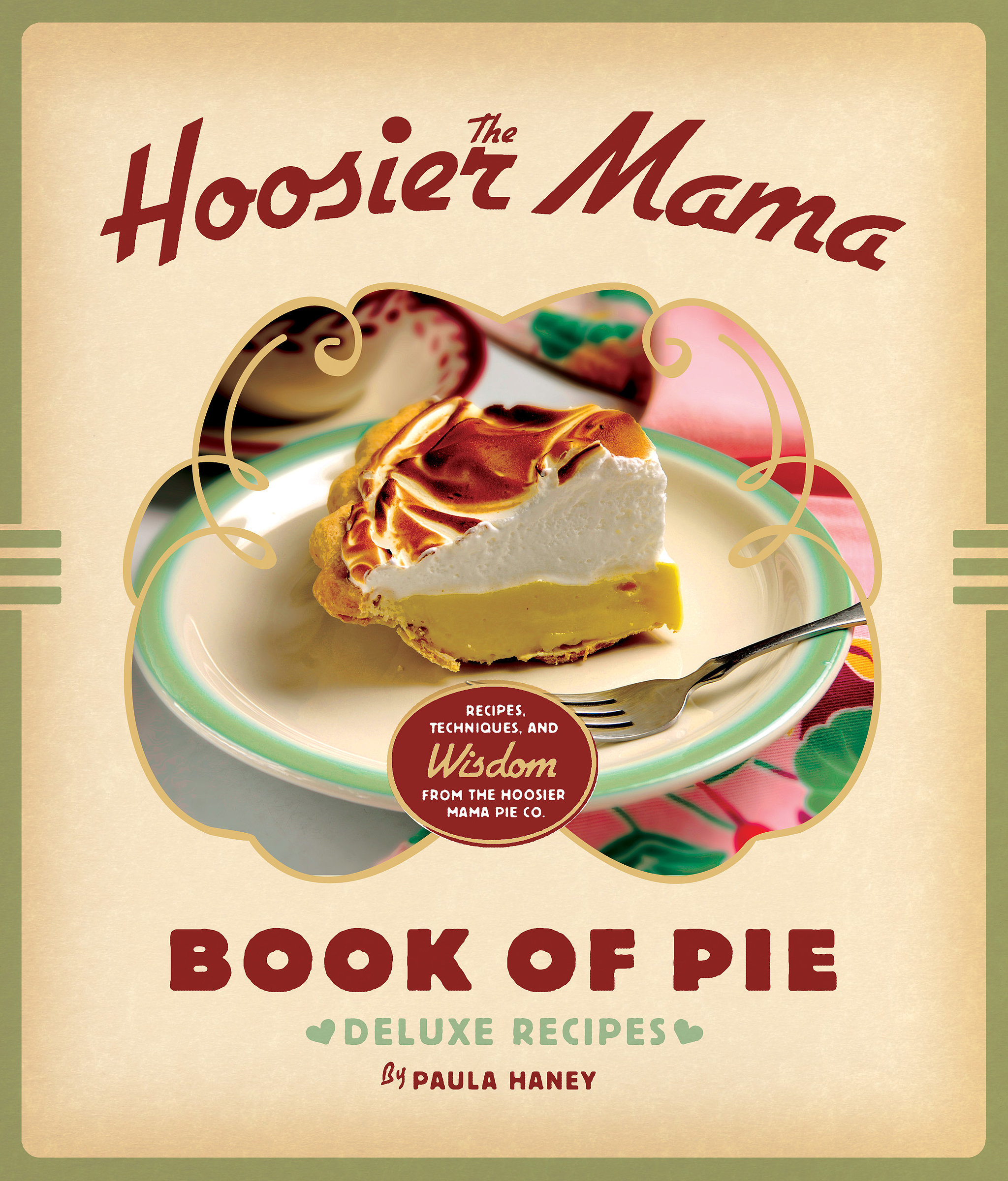 All the Pie Recipes She'll Ever Need
