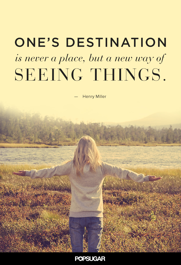 Best travel quotes popsugar australia smart living Home is the best place in the world quotes
