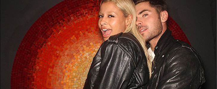 8 Things to Know About Zac Efron's Girlfriend, Sami Miró