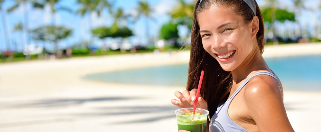 How to Maintain a Radiant Glow Long After a Juice Cleanse