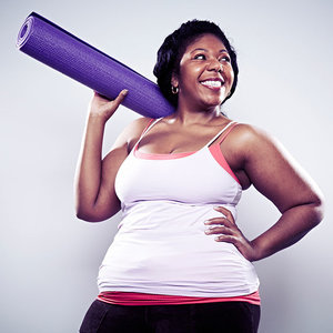 """Fat Yoga"" Tailors Yoga Classes to Plus Size Women"