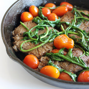 Easy Paleo Steak Recipe