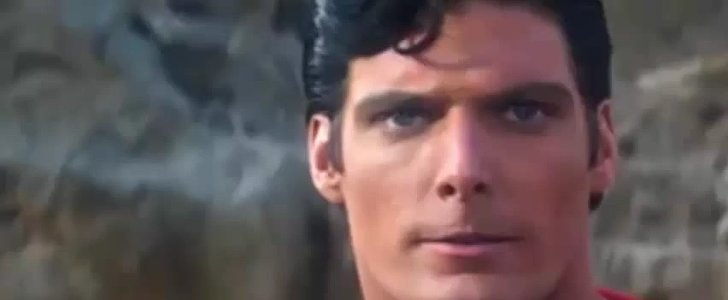 The Batman v Superman Trailer Gets the Retro Treatment With Christopher Reeve and Adam West