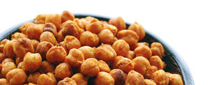 To Drop Pounds, Eat More of Nature's Diet Aid: Chickpeas