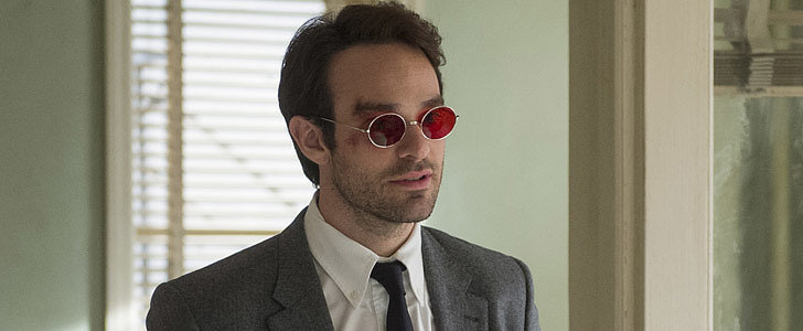 Netflix Has Renewed Daredevil For Season 2