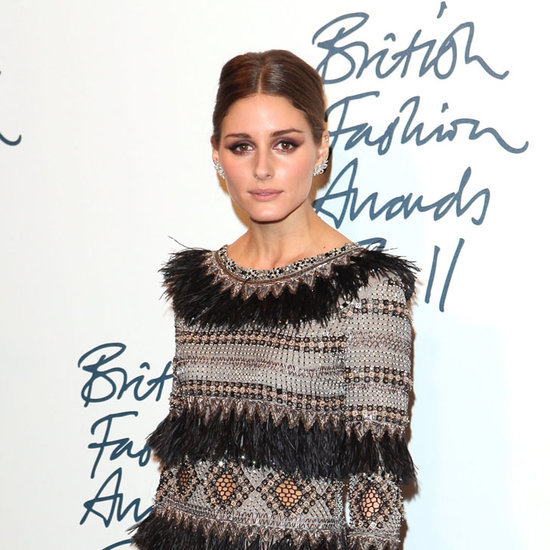 10 Times Olivia Palermo Wore Fringe Without the Festival Vibes
