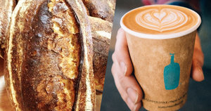 Blue Bottle Acquires Tartine, Plots New York Expansion