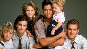 John Stamos Announces New 'Full House' Episodes Are Definitely Happening