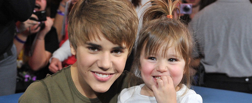 Justin Bieber's Little Sister Is All Grown Up Now!