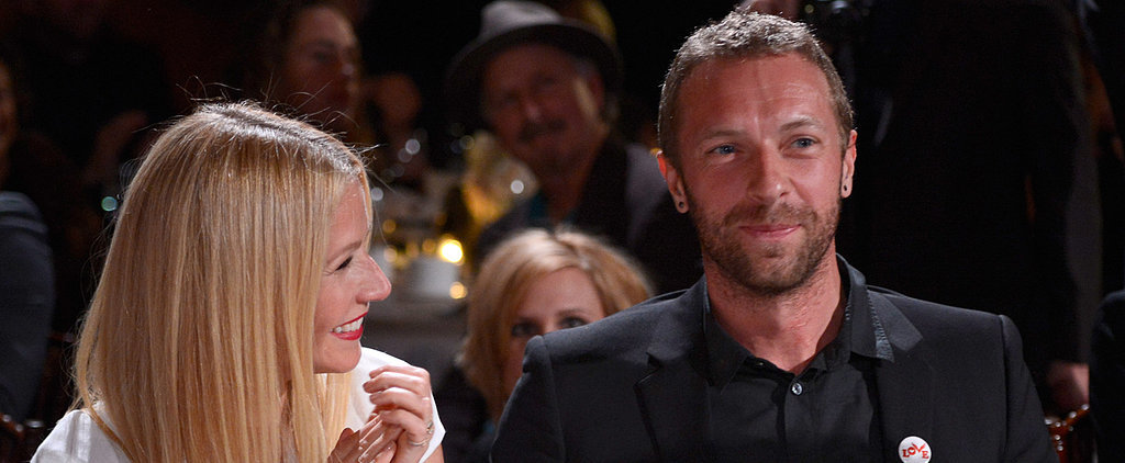 How Gwyneth Paltrow and Chris Martin Are Remaining Close Postdivorce