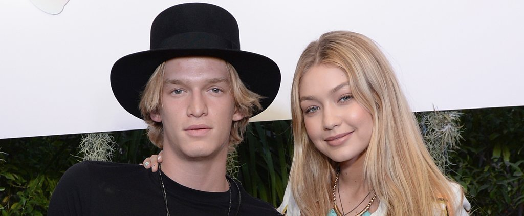 Here's Why Cody Simpson Gave Gigi Hadid McDonald's Gift Cards For Her Birthday