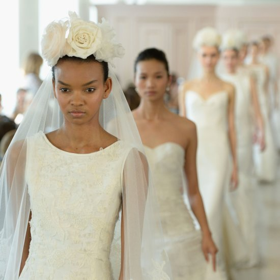 Wedding Dress Trends for 2016