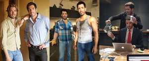 26 Things You Didn't Know About the Property Brothers