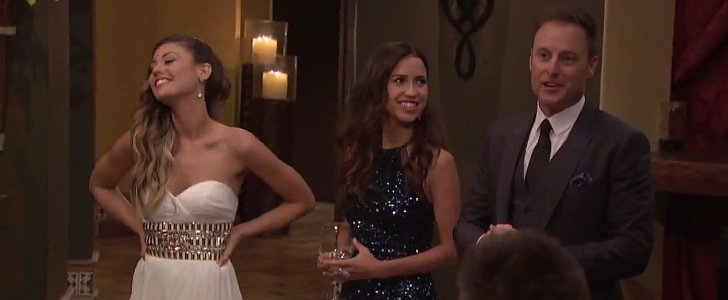 The New Bachelorette Promo: Yep, There Are Still 2 of Them